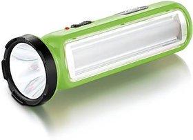 Mettstone KN 2 in 1 desk and torch emergency lamp(MULTI COLOUR) Lantern Emergency Light PACK OF 1 Torch Emergency Light