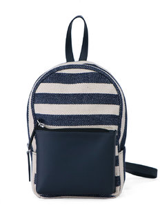 Diwaah Multicolor Casual Backpack