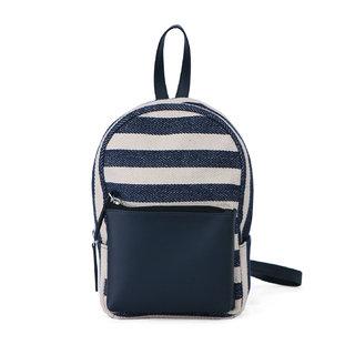 Diwaah Multicolor Casual Backpack