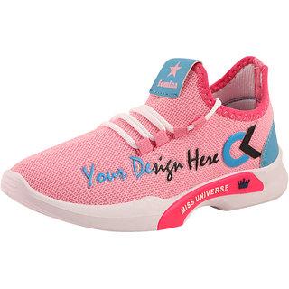 Chevit 221 Famina Universe Sneakers For Women