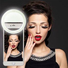 Fleejost Selfie Ring Light 36 LED Flash for Mobile Tiktok