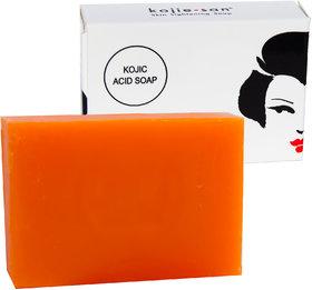Original Kojie San Skin Lightening Soap With Kojie Acid By Kojie San