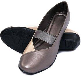 Bellie Shoe New Desgion Stylish Flat Sleeper For Womangirl