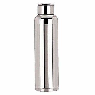 Mega Dallar Sleek Stainless Steel Water Bottles 1000 ml