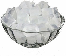 Loyal Glycerin Transparent Soap Base (1 Kg)