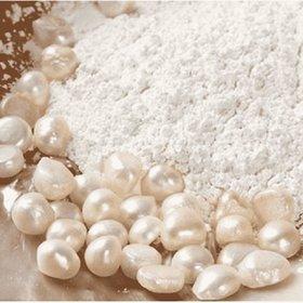 Loyal Pearl Powder (Cosmetics Grade) 100 GM