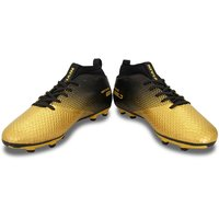 NIVIA ASHTANG GOLD Football Shoes