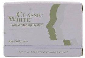 Classic White Skin Whitening Soap  (85 g)