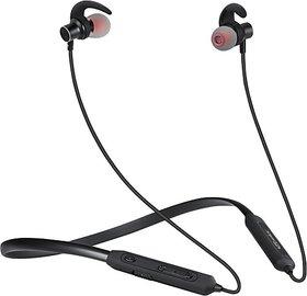 Portronics Harmonics 216 Bluetooth Headset (Black, In the Ear)