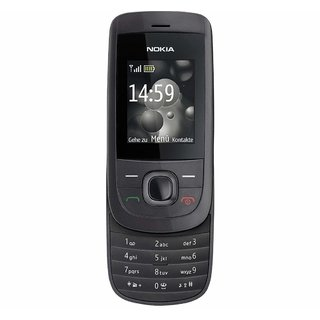 Refurbished NOKIA 2220 With 3 Months Seller Warranty(Assorted Color)