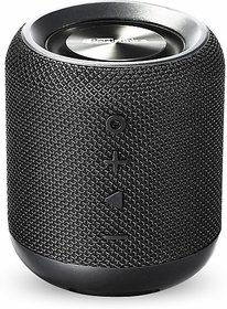 Portronics POR-871 SoundDrum Bluetooth 4.2 Stereo Speaker 10 W Bluetooth  Speaker (Black, Stereo Channel)