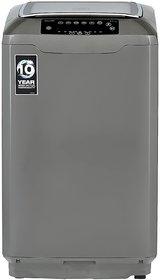 Godrej 6.5 kg Fully-Automatic Top Loading Washing Machine (WT EON Allure 650 PANMP, Royal Grey)