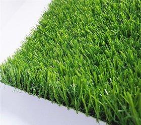 Fortune Industries Artificial Grass Doormat (40 X 60 Cms, 15 X 23 Inch)