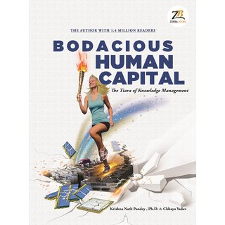 Bodacious Human Capital