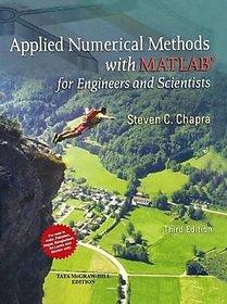 Applied Numerical Methods W/MATLAB BY STEVEN C CHAPRA