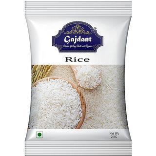 Long Grain Basmati Rice - 2KG