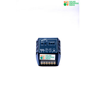 SUI Solar Charge Controller with LED display 12V 10 amps PWM Smart Controller