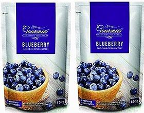 Gourmia Dried Blueberry 300g