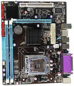 PUNTA G41 Chipset Motherboard Socket 775 DDR3