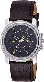 Fastrack 3039SL02 Watch For Men