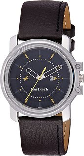 Fastrack 3039SL02 Watch For Men