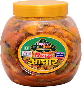 MIXED PICKLE 400 GM