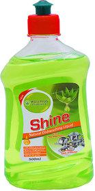 WellplusAyurveda Shine Herbal Dishwash Liquid