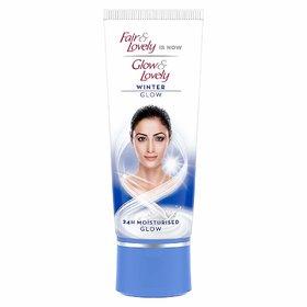 Glow  Lovely Winter Fairness Cream 50g