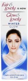 Glow  Lovely Winter Glow Face Cream- 50 g