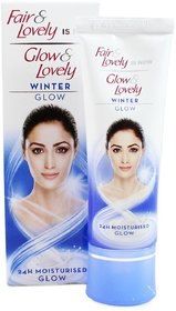 Glow  Lovely Winter Glow Face Cream 50 g - Pack of 3