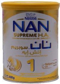 Nestle NAN Supreme H.A. 1 - 400g (Imported)