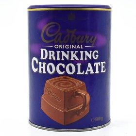 Cadbury Original Drinking Chocolate - 500g