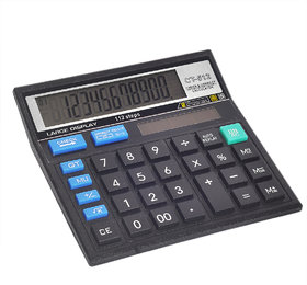 Calculater Ct-512 (Basic)