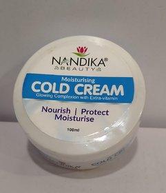 NANDIKA BEAUTY cold cream
