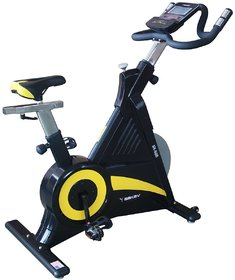 AAKAV Fitness Cycle  Exercise Spin Bike  Exercise Cycle for Home Gym and Indoor Cycling