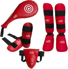 AXG Taekwondo, Kick Boxing, MMA, Karate Kit