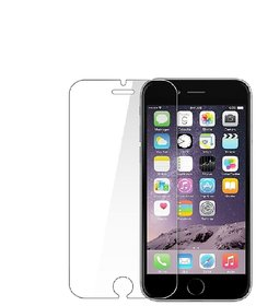 NainaanScreen Guard For iPhone 6/6S with Free Offers.