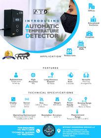 ATD (Automatic Temperature Detector)