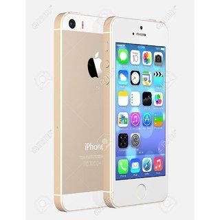 Refurbished iPhone 5S 1GB RAM 16GB ROM Smartphone