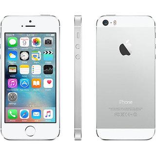 Refurbished IPHONE 5S 1GB RAM 16GB Storage 4.0 inches Display Silver