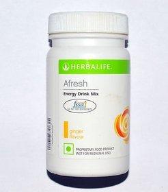 Herbal life Afresh Ginger Flavour 50 Grams Pack 50