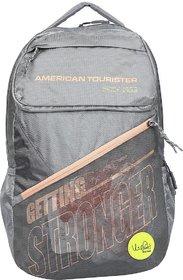 YOOPER 02 35 L Backpack  (Grey)