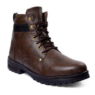 Woakers Men's Brown Boot
