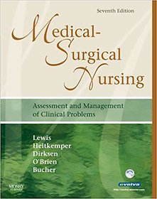 Medical Surgical Nursing 8/e