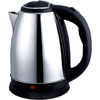 2 ltr electric kettle boiling Water Energy Saving by shopper52