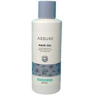 New Assure Hair Oil (200 ml )
