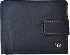 DHide Designs trendy European designer Ethnic Formal Casual Party Occasion Sports Genuine Leather Wallet for Men Women