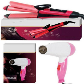 Grind Sapphire Dryer, 2009 Hair Straightener Personal Care Appliance Combo (Hair Straightener, Hair Dryer) ( Multicolor
