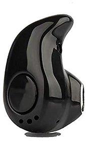 AZONMART BT-KAJU-S530 Universal Sweat Proof Rechargeable Mini Invisible Bluetooth Headset Single in-Ear Earpiece Earphon