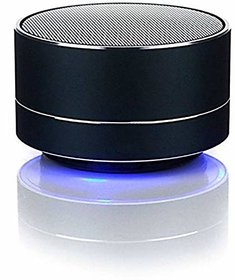 AZONMART A18 Model Bluetooth Speakers Memory Card Slot and FM with Calling Functions